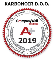 CompanyWall Certificate